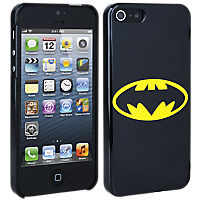 Batman Hard Cover for iPhone 5