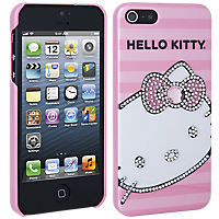 Hello Kitty Hard Cover for iPhone 5
