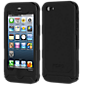 Incipio ATLAS Waterproof Case for Apple iPhone 5 - Black