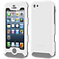 Incipio ATLAS Waterproof Case for Apple iPhone 5 - White