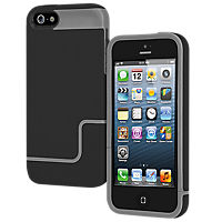 Incipio Hard Cover - Black/Grey