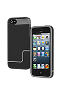 Incipio Hard Cover - Black/Grey Picture