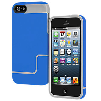 Incipio Hard Cover - Blue/Grey