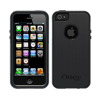 OtterBox Commuter Series Case for Apple iPhone 5