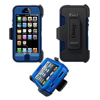 OtterBox Defender Series - Blue