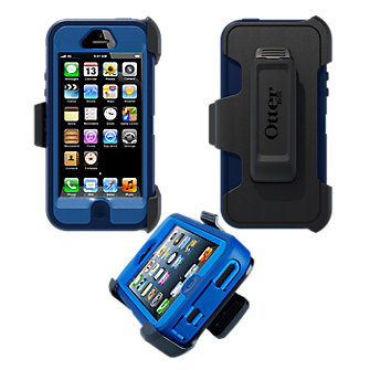 OtterBox® Defender Series® - Blue