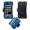 OtterBox® Defender Series® Rugged Case for iPhone® 5