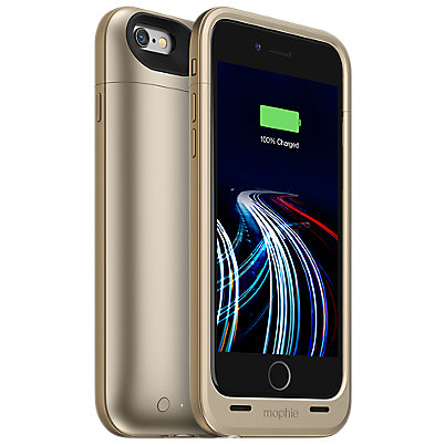 mophie juice pack ultra for iPhone 6 - Gold