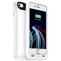 mophie juice pack ultra for iPhone 6 - White