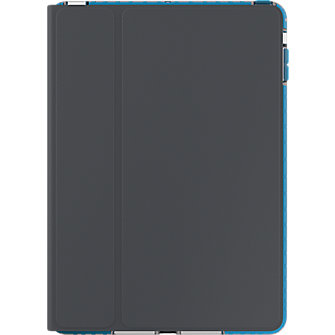Tech21 Impact Folio case for iPad Air - Blue