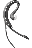 Jabra EarWave w/ Call Answer End feature and Wind Mic Picture