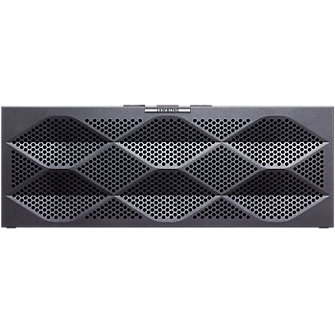 Jawbone® MINI JAMBOX™ - Graphite Facet
