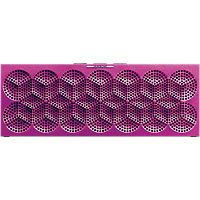 Jawbone MINI JAMBOX - Purple Snowflake