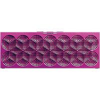 Jawbone MINI JAMBOX - Purple Snowflake