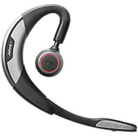 Jabra Motion Bluetooth Headset