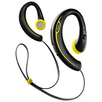 Jabra Sport Plus Bluetooth Headset