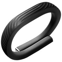 Jawbone Up24 Black Medium