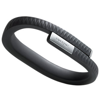 UP by Jawbone - (Large) - Black
