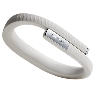 UP by Jawbone - (Medium) - Gray