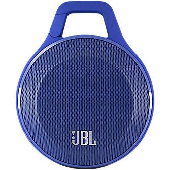 JBL Clip - Blue