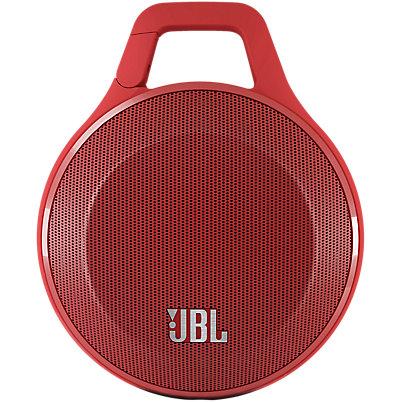 JBL Clip - Red