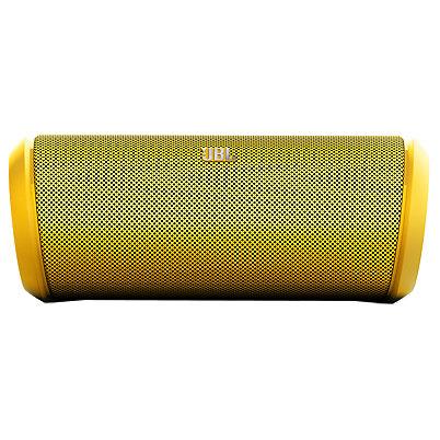 JBL Flip 2 - Yellow