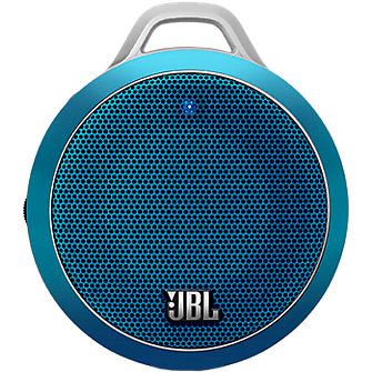 JBL Micro Wireless - Blue