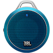 JBL Micro Ultra-Portable Multimedia Speaker