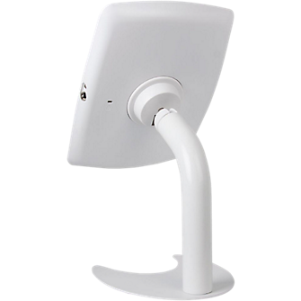 The Joy Factory Elevate Aloft Countertop Kiosk for iPad Air/4/3/2