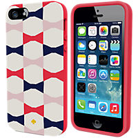 kate spade new york Flexible Hardshell Case for iPhone 5/5s - Deborah Bow