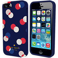 kate spade Flexible Hardshell Case for iPhone 5/5s - Trapping Dots