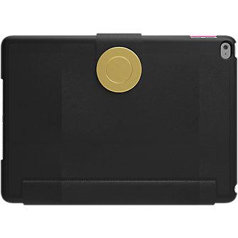 kate spade new york Magnet Folio for iPad Air 2 - Saffiano Black