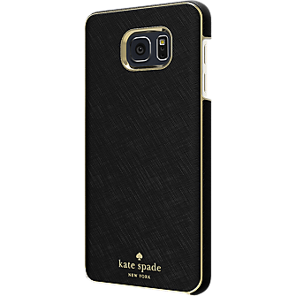 kate spade new york Wrap Case for Samsung Galaxy Note 5 - Black