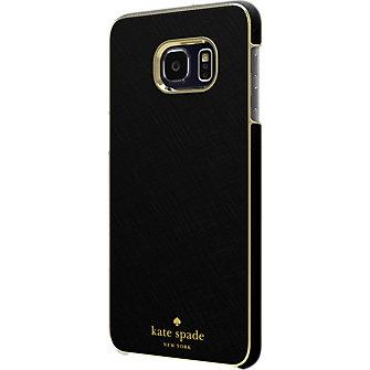 kate spade new york Wrap Case for Samsung Galaxy S 6 edge+ - Black