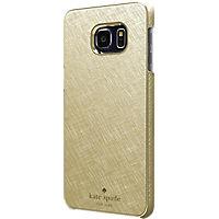 kate spade new york Wrap Case for Samsung Galaxy S 6 edge+ - Gold