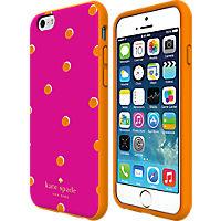 kate spade new york Flexible Hardshell Case for iPhone 6 - Scattered Pavillion