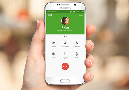 Hear the difference with HD Voice/Video calls
