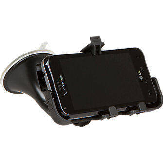 LG Enact Vehicle Mount