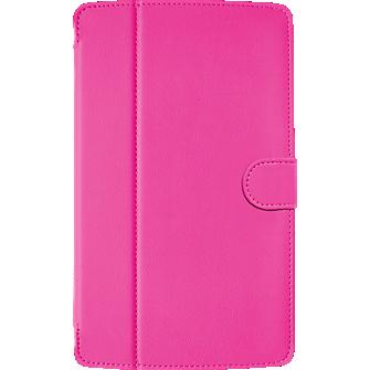 Folio Case for LG G Pad X8.3 - Pink