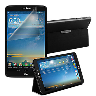Protection Bundle for LG G Pad 8.3 LTE