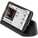 LG G2 Media Charging Dock