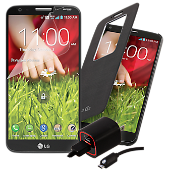 Premium Home Bundle for LG G2