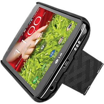 LG G2 Shell Holster Combo