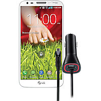 Power Travel Bundle for LG G2