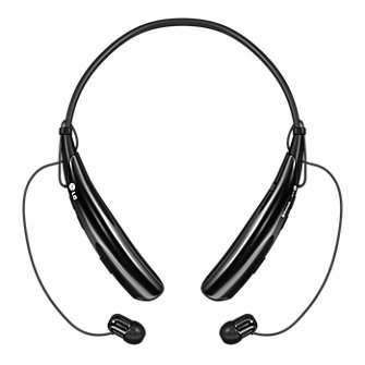 LG TONE PRO Bluetooth Stereo Headset