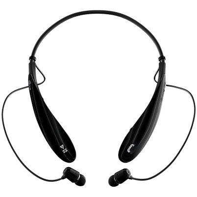 LG Tone Ultra Bluetooth Stereo Headset - Black
