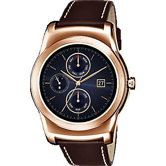 LG Watch Urbane - Gold