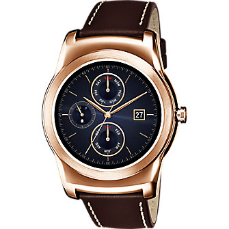 LG Watch Urbane - Gold
