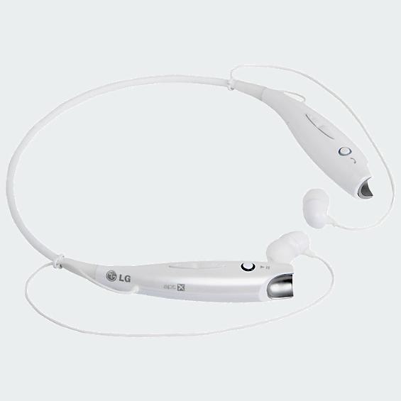 LG TONE+  Bluetooth Stereo Headset