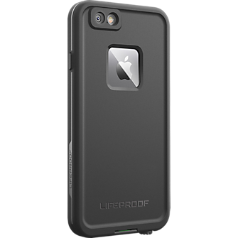 fre Case for iPhone 6/6s - Black